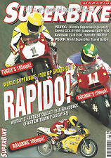 916 Strada Ducati 955 SP TRX850 Supermono VR1000 GSX-R1100 GPZ1100 ZZ-R1100 C594
