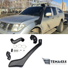 Snorkel Kit For Nissan Pathfinder R51 Navara D40 Air Intake Arm 2.5 disel 4x4