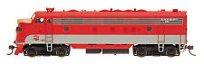 InterMountain HO 49973 MKT FP7 Locomotive DCC Equipped