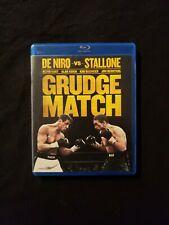 Grudge Match Blu ray, Lot E2.