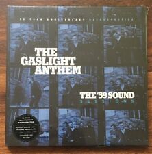 Gaslight Anthem - '59 Sound Sessions LP [Vinyl New] Limited 180gm Album Download