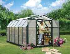 Rion Hobby Gardener 2 8X12 Greenhouse [HG7112]