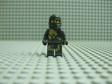 LEGO Minifigure Ninjago The Golden Weapons Cole DX Ninja