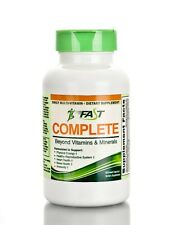Daily Multi Vitamins Fast Weight Loss Diet All Natural Slim Quick Weightloss