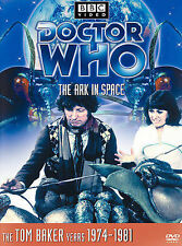 Doctor Who: The Ark In Space [Story 76]