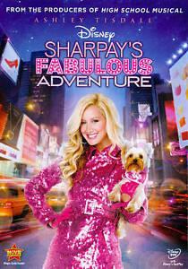 Sharpay's Fabulous Adventure DVD, Perry, Bradley Steven, Butler, Austin Robert,