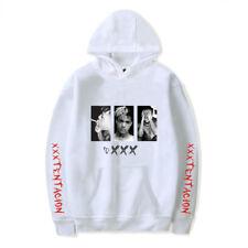 b1a67ab024de XXXTentacion Cotton Hoodies & Sweatshirts for Men for sale | eBay