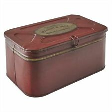 Hanford Storage Box Red