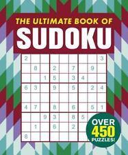 BEST EVER BOOK OF SUDOKU