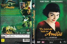 Die fabelhafte Welt der Amélie 2002 - DVD - Film - Video - 2007 - ! ! ! ! !