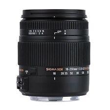 Sigma Macro Camera Lens for Sony A