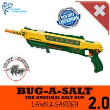 BUG-A-SALT 2.0 LAWN & GARDEN Salz Gewehr Fliegen Salzgewehr Salzpistole Insekten