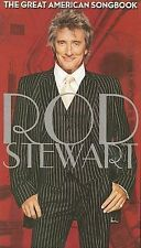 The Great American Songbook [Box] by Rod Stewart (CD, Nov-2005, 4 Discs, J...