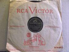"RCA 10"" 78/The Three Suns/I Still Get Jealous/Papa, Won't You Dance With Me?/E!"