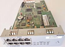 ALCATEL-LUCENT Power CPU, AutoAtt  rev9.2  12 months w/ty & tax invoice