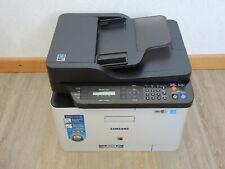Samsung Farb Laser Drucker C 480 FW  voll funktionsfähig