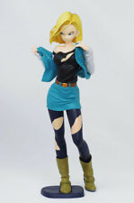 Banpresto Glitter & Glamours Dragon Ball Z Android 18 Figure Special Color ver.