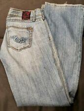 Women's Stone Love Bootcut Jeans Size 0