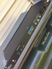 Furman PS8R PS-8R Professional Rack Mount Power Conditioner / Sequencer
