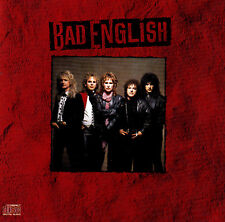 #>  BAD ENGLISH / SELFTITLED - featuring JOHN WAITE