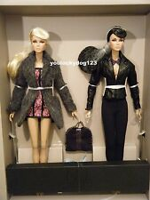 Integrity Never Ordinary Lilith and Eden Dressed Duo-Doll Gift Set Nu.Face WClub