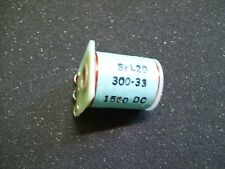 Pinball Machine Coil SFL20-300-33 1500DC NOS For Williams SS Pinball Flippers
