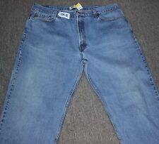 LEVI 550 Jean Pants For MEN SIZE - W42 X L30. TAG NO. 106Q