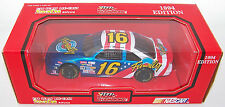 1994 Racing Champions 1:24 TED MUSGRAVE #16 Family Channel Ford Thunderbird