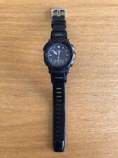 Casio Protrek PRG-550 Altimeter Barometer Compass Watch