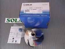Kawasaki 800 SXR 800 SXR 750 sxi pro Impeller Prop Jetski Solas New KP-DF-13/22