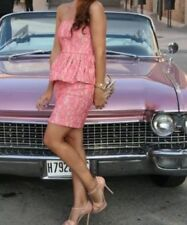 Vestidos de mujer Zara Color principal Rosa