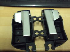 Genuine Ford Focus ST / ST225 Mk2 Pair Of Interior Door Handles - Used