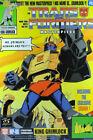 Transformers Masterpiece MP-8X Ko King Grimlock Takara Tomy Comic Edition