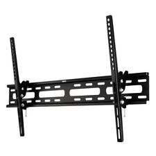 """Fixe Inclinable LCD DEL Tv Mural Support Mount Samsung LG Sony 37"""" à 75"""" Upto 60 kg"""