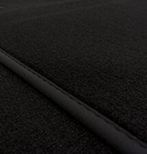 Black velours carpet kit for Lotus Esprit turbo und S4. 1987-1996
