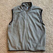 Vintage 90's Adidas Vest Size XL