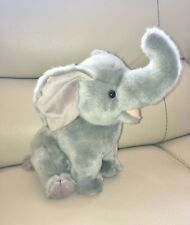 Very Cute & Collectable Official Ark Toys Elephant Soft Toy