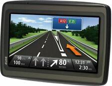 GPS TOMTOM VIA LIVE NAVIGATION AUTOMOBILE CARTES FRANCE EUROPE + ALERTES RADARS