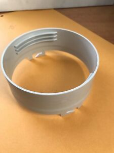 """New! DeLonghi AC 5.25"""" PVC HOSE INLET TL2667"""