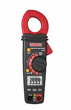Craftsman Digital Clamp-On Ammeter AC/DC Auto on/off Easy Test Equipment Tool