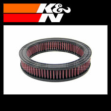 K&N E-2585 High Flow Replacement Air Filter - K and N Original Performance Part