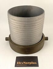 6 Aluminum King Short Hose Shank Suction Coupling X 6 Brass Female Npsm