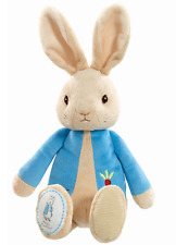 Mon premier peter rabbit soft toy ~ beatrix potter baby nursery collection-bnwt