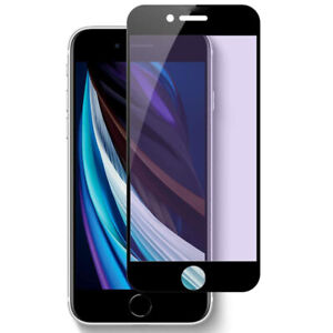 For iPhone 12 Mini 11 Pro X XR XS Max SE 8 Plus Tempered Glass Screen Protector