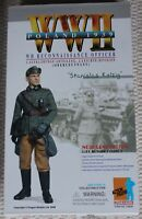dragon action figure 1/6 ww11 german stanislas 12'' boxed did cyber hot toy