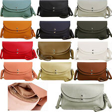 Cross Body Bag Across Ladies Crossover Bag Over Sized Large Clutch Bag Messenger