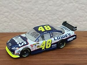 2010 Cup Champion Jimmie Johnson Lowe's COT 1/64 NASCAR Diecast Loose