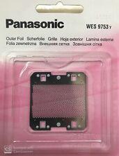 Panasonic WES9753Y Foil Fits ES 173 175 176 177 179 ED90 ED94 WD94 WS20 WU41