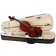 Violino 1/2 Set Completo: Astuccio, Archetto, Colofonia, tracolle e corde