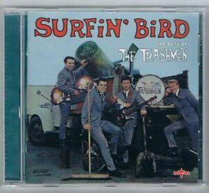 Trashmen - Surfin' Bird - The Best Of The Trashmen...22 Titel / CD Neuware